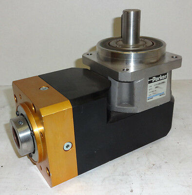 Parker Rs90-005 Right Angle Gear Head