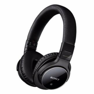 Sony MDR-ZX750BN Bluetooth & Digital Noise Sydney City Inner Sydney Preview
