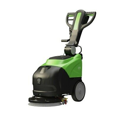 14 Battery Operated Autoscrubber Ipc Eagle Ct15b35 Nationwide Service
