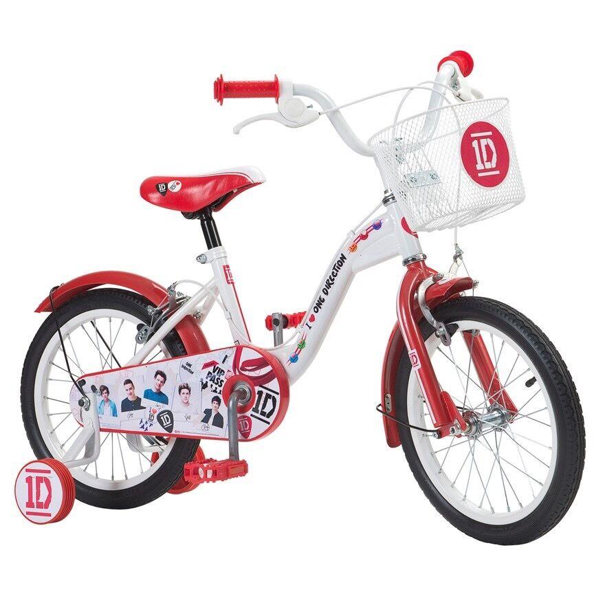 One Direction 16inch Bike Helmet In Milton Keynes