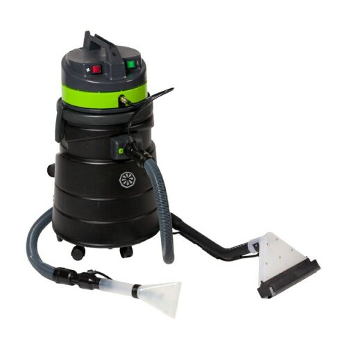 IPC Eagle S6JOB 3-in-1 Canister Vacuum/Extractor With Tools