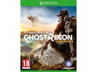 Ghost Recon Xbox One Richmond £30