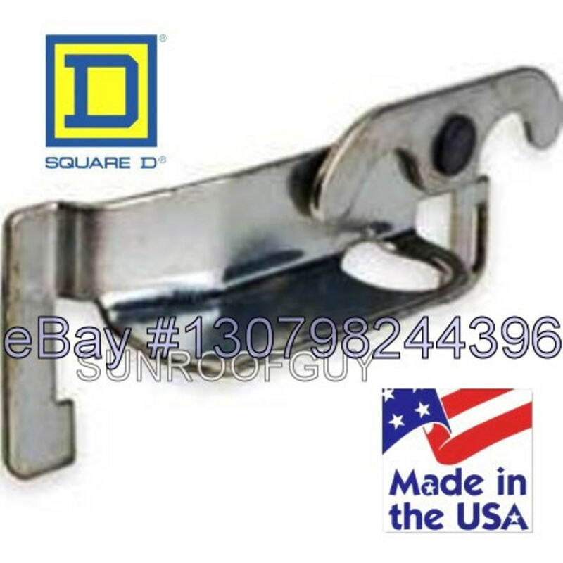 Square D QO Handle Interlock Kit (QO2DTI) - NEW
