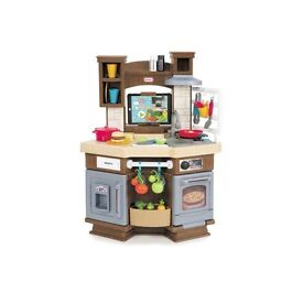 Little Tikes Cook and Learn Kitchen BRAND NEW