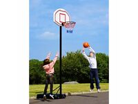 Large Basketball Stand [picture of item not actual item]