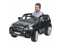 Kids bmw electric ride on