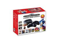 Sega Megadrive Classic Console inc. 80 Games and 2 Wireless Controllers