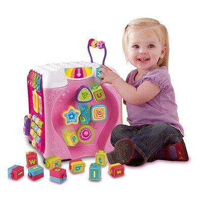 Vtech Discover Cube
