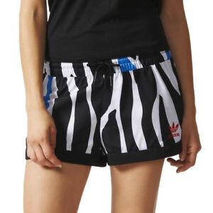 Shorts Adidas Originals Zebra women short sport - Braniewo, Polska - Shorts Adidas Originals Zebra women short sport - Braniewo, Polska