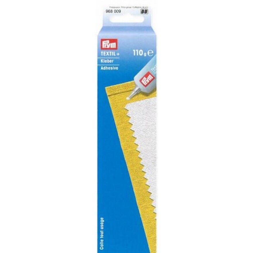 Prym adesivo tessile Tessile + 110g senza solvente 968009