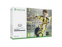 Xbox one brand new sealed 500gwith Fifa 17 bundle