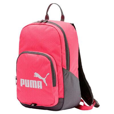 Puma Phase Small Backpack Kinder Rucksack Tasche (Kinder Puma Rucksack)