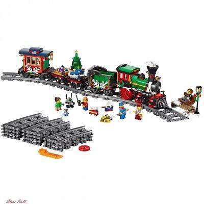Building Blocks For Kids Creator Expert Winter Holiday Christmas Gift LEGO 10254