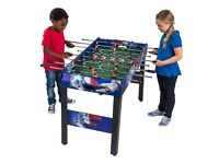 4ft football table