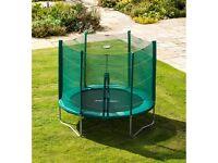 Brand new 10ft trampoline