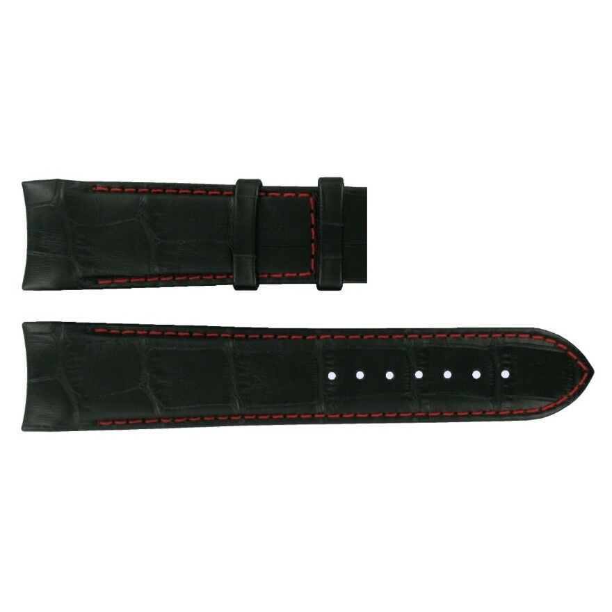 Lederband Tissot / COUTURIER / Breite 23 mm / T610031878