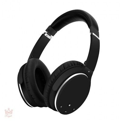 Over Ear Bluetooth Headphones With Deep Bass Wireless Best Noise Cancelling Hifi Besten Bass-kopfhörer