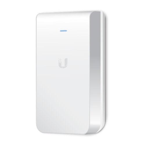 Ubiquiti Networks UAP-AC-IW UniFi In-Wall 802.11ac Dual-Radio Access Point, POE