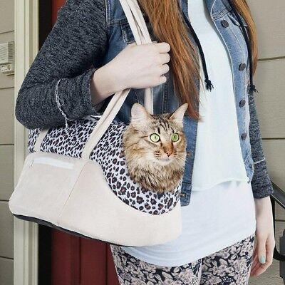 Best Dog Carrier Cat Restraint Bag For Small Pet Travel Puppy Comfort Tote Cozy