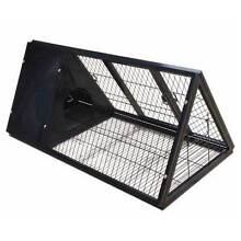 NEW Pet Guinea Pig Triangle Wire Hutch 98cm Kingston Logan Area Preview