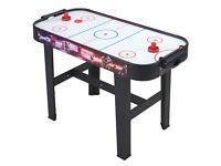 ft Air Hockey Table - Electric Indoor Sports Gaming Table Kids