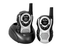 Bin stone Walkie Talkies 2x2way Radios for Sale £12