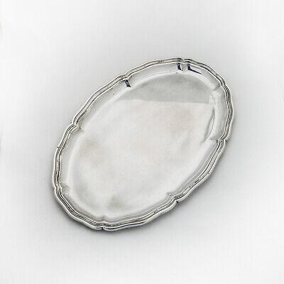 Bergfeld Neufaden Silber Tafelmesser Koch