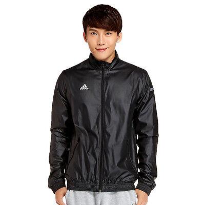 Reversible Jacke (Adidas Real Madrid PR TRK Top Doppelseitig/Reversible herren jacke)