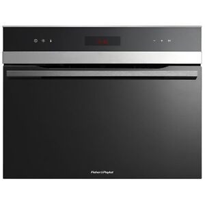 Fisher & Paykel 60cm Built in Steam Oven (New $2249 Sell $750 Spearwood Cockburn Area Preview