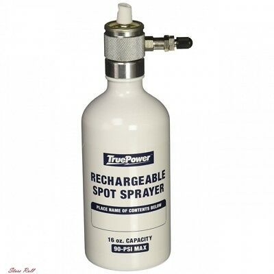 Aerosol Spray Bottle Small Refillable Reusable Water Oil Penetrants Air Pressure - Small Reusable Water Bottles