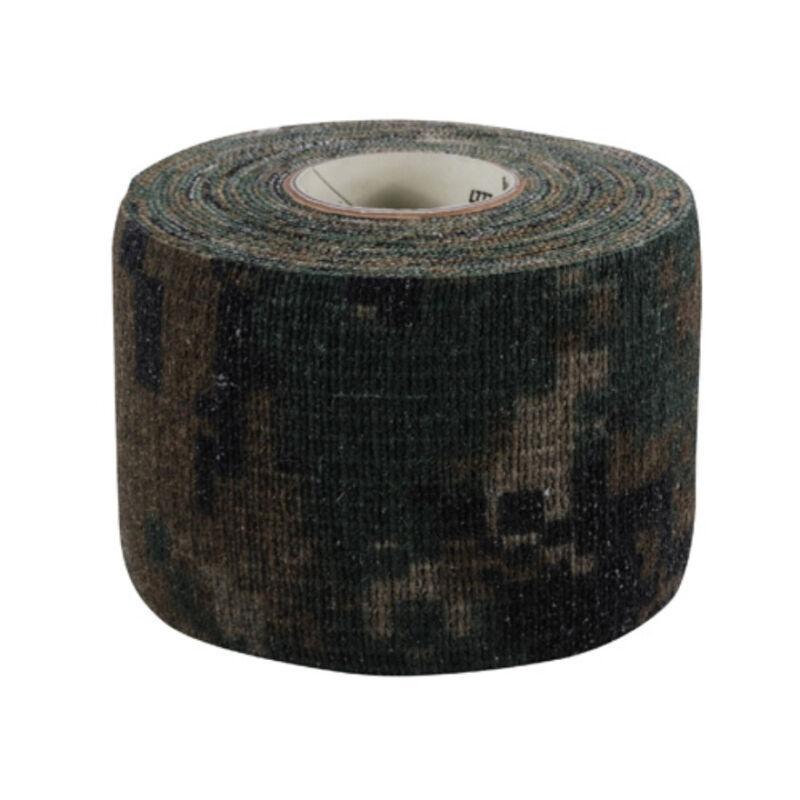 McNett Tactical Camo Form Protective Digital Woodland Fabric tape