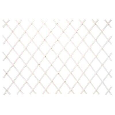 Enrejado Blanco Extensible 2X1 VERDEMAX