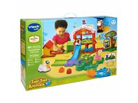 VTech Toot Toot Animals Farm - Brand New in Box - Never been opened