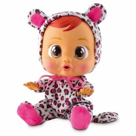 Cry Babies Lea New