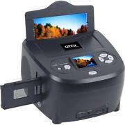 Digital Photo Scanner