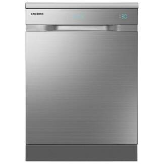 Samsung Stainless Steel WaterWall Dishwasher  DW60H9970FS