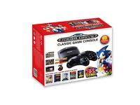 Sold out everywhere - SEGA Mega Drive classic 80 games