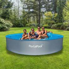 Brand NEW in Box 3.5m PortaPool Splasher Portable Pool $400.00 Mulgrave Monash Area Preview