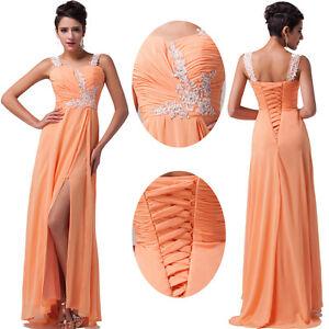 Salable-Long-Maxi-Evening-Bridesmaid-Wedding-Graduation-Formal-Party-Prom-Dress
