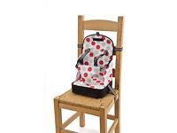 Polar Gear Portable Baby booster seat