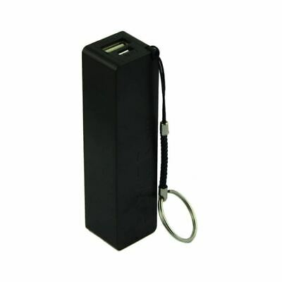 Best Price Portable Power Bank 18650 External Backup Battery Charger With Key (Best Backup Power Bank)