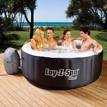Bestway Lay-Z-Spa Miami Inflatable Hot Tub RRP $1199 Dianella Stirling Area Preview