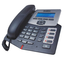 UNIDEN VP100 Voip Voice Over Internet Corded Phone