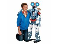 MECCANO MECCANOID G15KS ROBOT TOY 4FT GREAT XMAS PRESENT NEW
