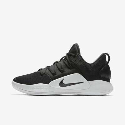 Nike Hyperdunk X Low TB AR0463-001 Black White Men's Basketball Shoes NEW!
