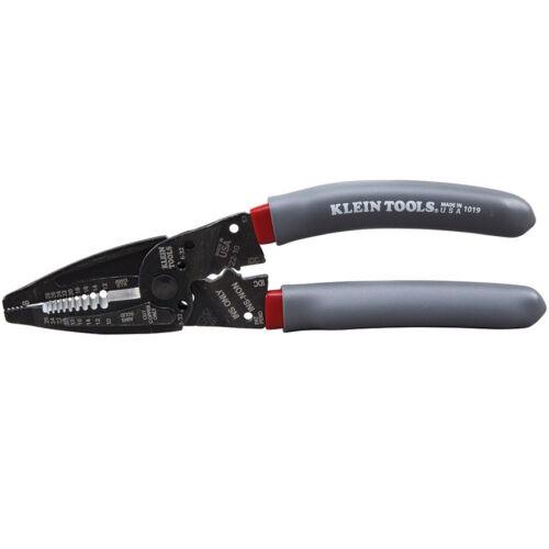 Klein Tools® 1019 Klein Kurve® Wire Stripper/Crimper Multi-Tool