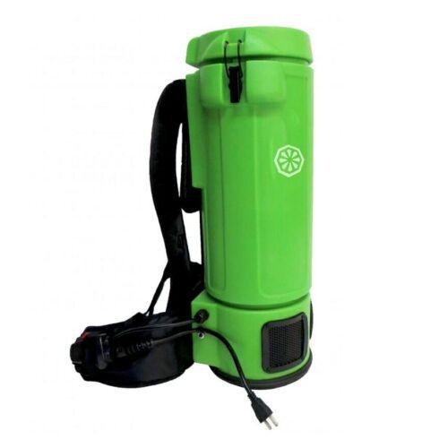 IPC Eagle BP10 Backpack Vacuum with Tools, 10 Quart