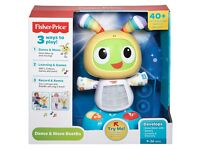 Fisher price Dance and Move Beatbox