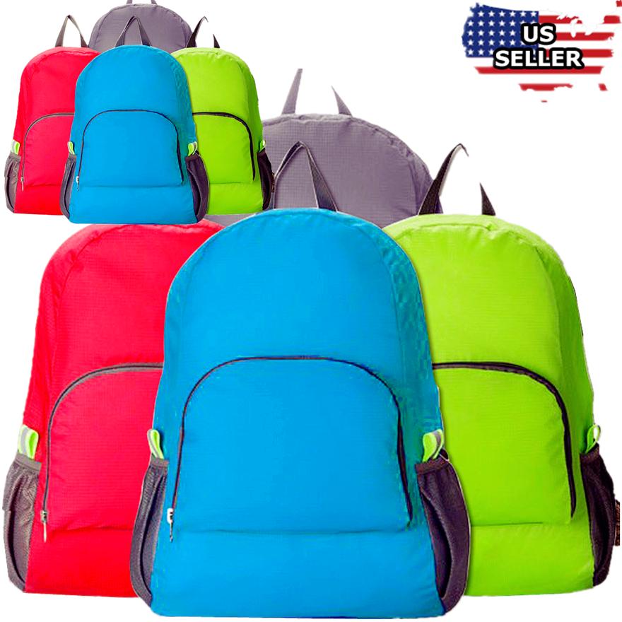 Women Men Handbag Shoulder Bag Backpack Travel Zip Tote Purs