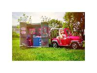 Our Generation Rv Camper van